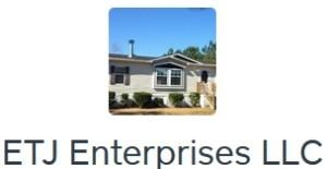 ETJ Enterprises LLC