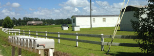Mobile Homes for Rent on Henry Road, Aynor SC