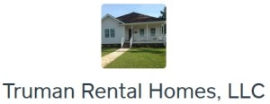 Truman Rental Homes LLC