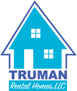 Truman Rental Homes Logo