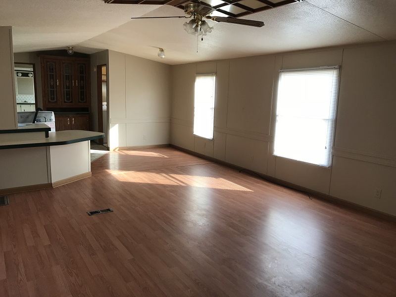 Nice 3 Bed 2 Bath Mobile Home for Rent in Aynor School District